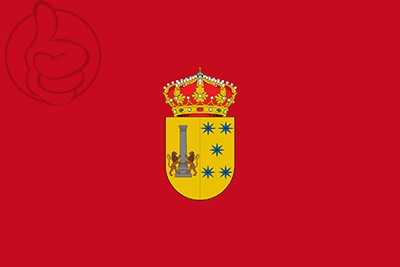 Bandera El Berrueco