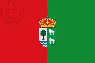 Bandera La Acebeda