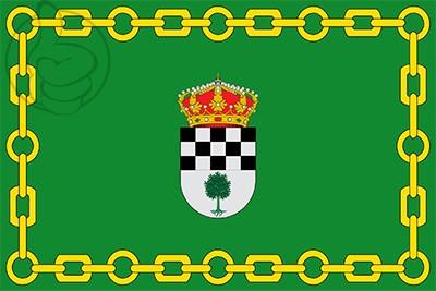 Bandera Nuevo Baztán