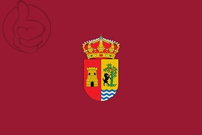 Bandera Patones
