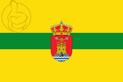 Bandera Perales de Tajuña