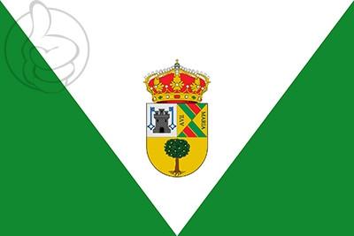 Bandera Robregordo