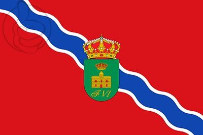 Bandera San Fernando de Henares