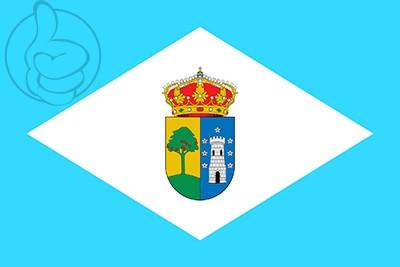 Bandera Valdemorillo
