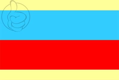 Bandera Albarracín