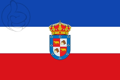 Bandera Aldeacipreste