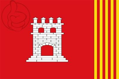 Bandera Blancafort