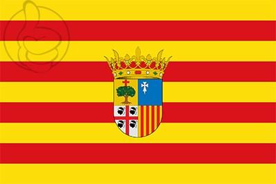 Bandera Aragón  (1978 - 1984)