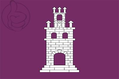 Bandera La Torre de Fontaubella