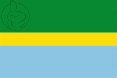 Bandera Llorençs del Penedès