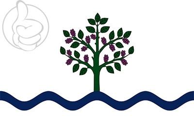 Bandera Móra d\'Ebre