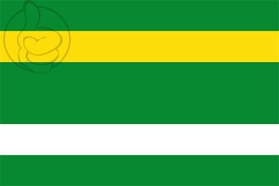 Bandera Prat de Comte