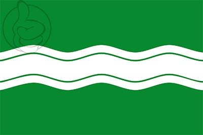 Bandera Sant Jaume d\'Enveja