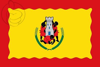 Bandera Torre los Negros