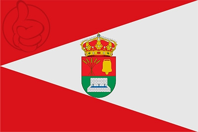 Bandera Villarmayor