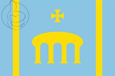 Bandera El Pont d\'Armentera