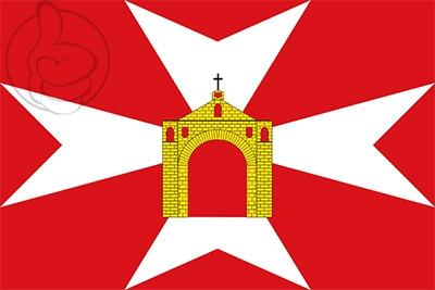 Bandera Alberite de San Juan