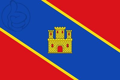 Bandera Alcalá de Ebro