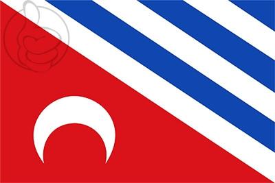 Bandera Almonacid de la Sierra