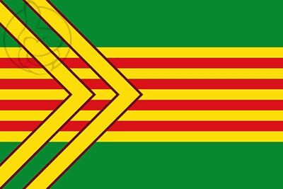 Bandera Atea