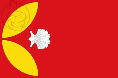 Bandera Balconchán