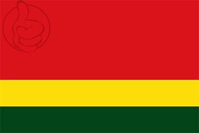 Bandera Barberà del Vallès
