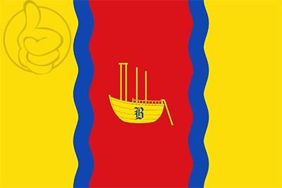 Bandera Boquiñeni