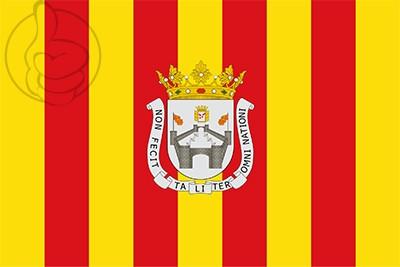 Bandera Daroca