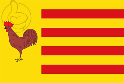 Bandera Gallur