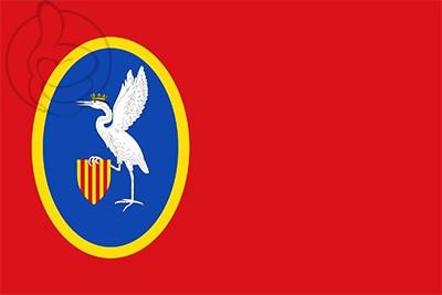 Bandera Las Cuerlas