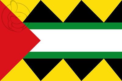 Bandera Monegrillo