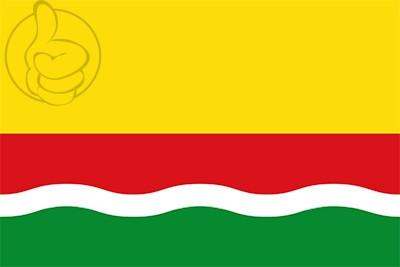 Bandera Monistrol de Calders