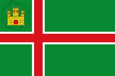 Bandera Montornès del Vallès