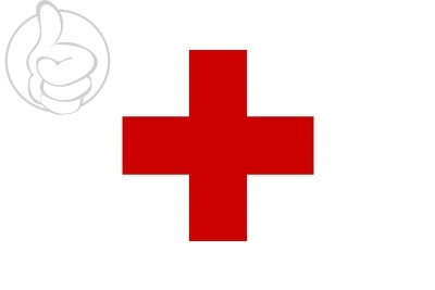 Bandera Red Cross