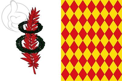 Bandera Sant Quirze Safaja