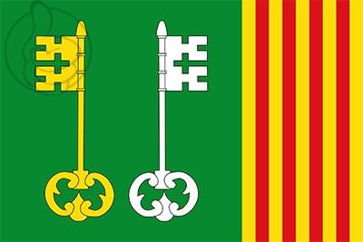 Bandera Santpedor