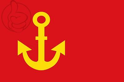 Bandera Sant Climent de Llobregat