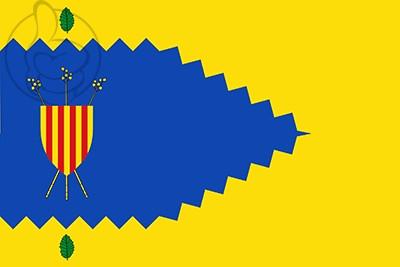Bandera Luesma