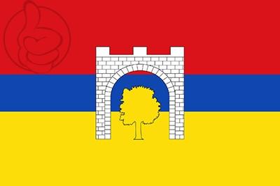 Bandera Morata de Jalón