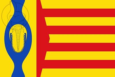 Bandera Murero