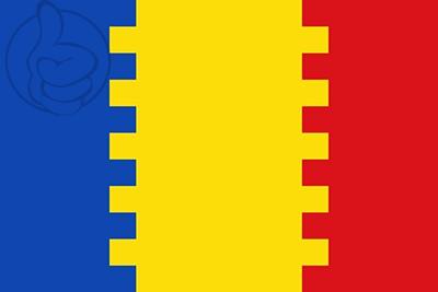 Bandera Murillo de Gállego