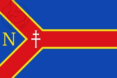 Bandera Nombrevilla