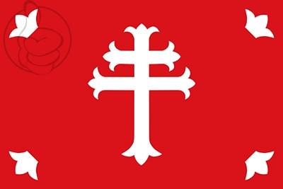 Bandera Nuévalos