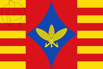 Bandera Paniza