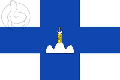 Bandera Santa Cruz de Moncayo