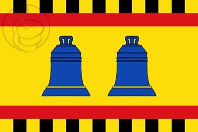 Bandera Sobradiel
