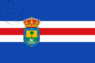 Bandera Velilla de Jiloca