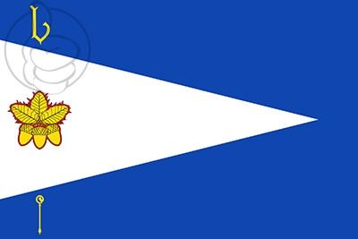 Bandera Vera de Moncayo