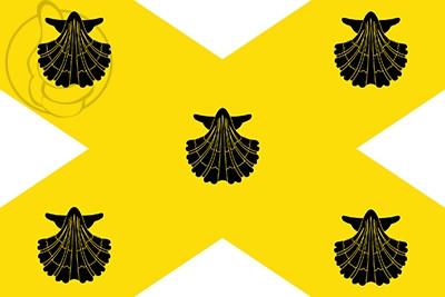 Bandera Villafeliche