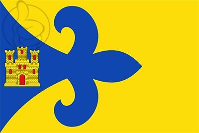 Bandera Ayerbe